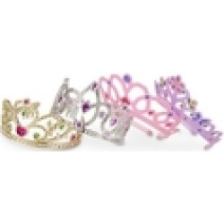 Dress Up Tiaras found on Bargain Bro from Shoptiques for USD $7.59