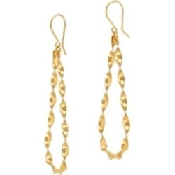 Twisted Ovals Earrings found on Bargain Bro India from Shoptiques for $20.00