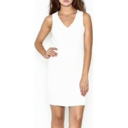 White Stella Dress