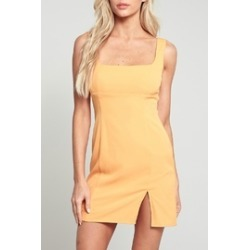 Square Neck Dress found on Bargain Bro India from Shoptiques for $72.00