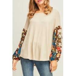 Fall Trend top found on Bargain Bro Philippines from Shoptiques for $38.00