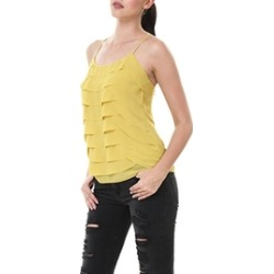 Scalloped Tiered Raceback found on Bargain Bro Philippines from Shoptiques for $38.00