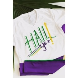 Hail Yes! Tee found on Bargain Bro Philippines from Shoptiques for $28.00