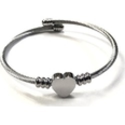 Heart Bracelet found on Bargain Bro India from Shoptiques for $25.00