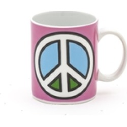 Seletti Peace Mug found on Bargain Bro from Shoptiques for USD $76.00