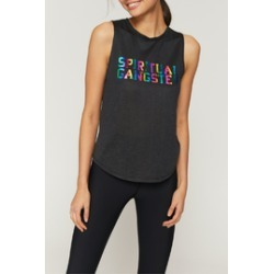Rainbow SGV Active Muscle Tank