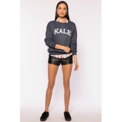 Kale Sweatshirt found on Bargain Bro India from Shoptiques for $64.00