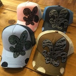 Baseball Cap found on Bargain Bro India from Shoptiques for $34.99