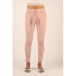 Ruched Jogger with Tie Waist found on Bargain Bro India from Shoptiques for $80.00