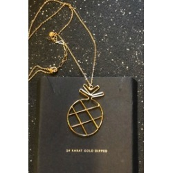 Pina Colada Necklace found on Bargain Bro from Shoptiques for USD $26.60