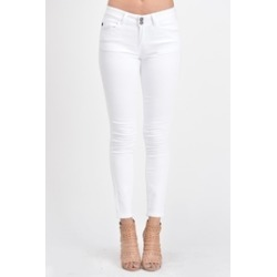 White Double-Button Denim found on Bargain Bro Philippines from Shoptiques for $59.00