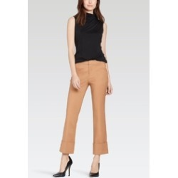 Wide Cuff Trouser found on Bargain Bro India from Shoptiques for $119.00