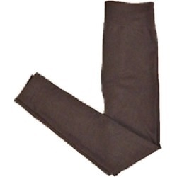 Leggings Fleece Brown found on Bargain Bro India from Shoptiques for $19.00