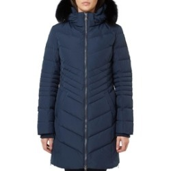 Queens Down Coat found on Bargain Bro India from Shoptiques for $504.00