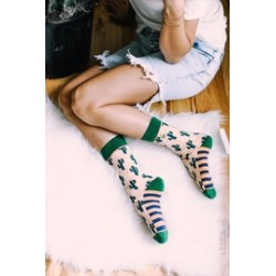 Cacti Socks found on Bargain Bro India from Shoptiques for $15.00