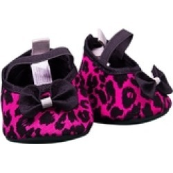 Teddy Pink Shoes found on Bargain Bro from Shoptiques for USD $7.59