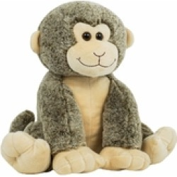 Make-Your-Own Smiley Monkey Kit found on Bargain Bro from Shoptiques for USD $16.71