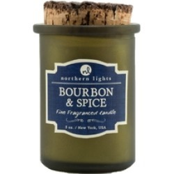 Bourbon & Spice Candle found on Bargain Bro India from Shoptiques for $18.95