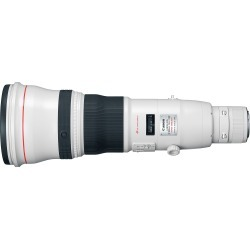 Canon EF 800mm f/5.6L IS USM Lens found on Bargain Bro UK from Tecobuy