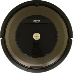 iRobot Roomba 890 Vacuum Cleaning Robot found on Bargain Bro UK from Tecobuy