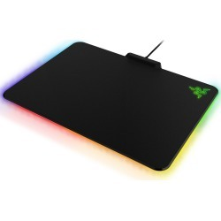 Razer Firefly Cloth Edition - Customizable RGB Cloth Gaming Mouse Pad found on Bargain Bro UK from Tecobuy