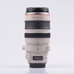 Canon EF 28-300mm f/3.5-5.6L IS USM Lens found on Bargain Bro UK from Tecobuy
