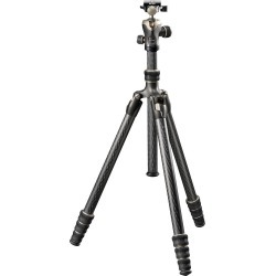 Gitzo GK100T 100-Year Anniversary Edition Tripod with Ball Head found on Bargain Bro UK from Tecobuy for $1334.63