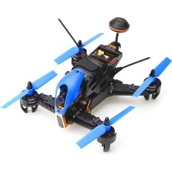 Walkera F210 3D Edition OSD RTF Quadcopter with Sony 700TVL camera found on Bargain Bro UK from Tecobuy for $322.32