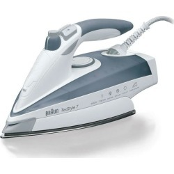 Braun TexStyle 7 Steam Iron TS785 STP - Grey (Not for US Market /. found on Bargain Bro UK from Tecobuy