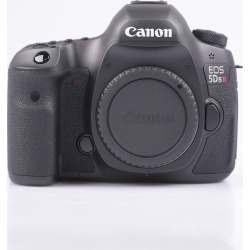 Canon EOS 5DS R Body Only Digital SLR Camera - Black found on Bargain Bro UK from Tecobuy for $1877.23