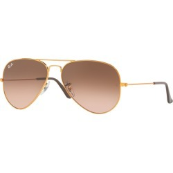 Ray-Ban Aviator RB3025 9001A5 Sunglasses - Size 55 found on Bargain Bro UK from Tecobuy