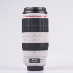 Canon EF 100-400mm f/4.5-5.6L IS II USM Lens found on Bargain Bro UK from Tecobuy