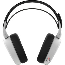 SteelSeries Arctis 7 7.1 Surround Sound Lag-Free Wireless Gaming.