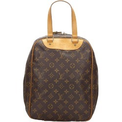 Louis Vuitton Monogram Canvas Excursion Shoe Bag found on MODAPINS from The Luxury Closet for USD $518.16