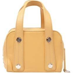 Chanel Beige Leather Small Satchel Bag found on Bargain Bro Philippines from The Luxury Closet for $826.00