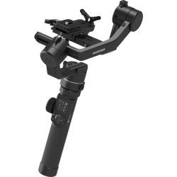 Feiyu AK4500 3-Axis Handheld Stabilized Gimbal for Mirrorless and DSLR Camera - Basic Kit
