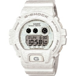 Casio G-SHOCK Digital Watch GD-X6900HT-7 - White found on Bargain Bro India from eGlobal Central UK for $105.10