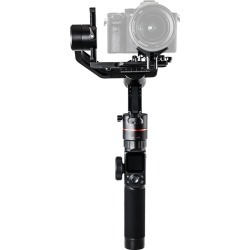 Feiyu AK2000 3-Axis Handheld Stabilized Gimbal for Mirrorless and DSLR Camera