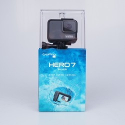 GoPro HERO7 Silver 4K Action Camera
