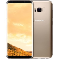 Samsung Galaxy S8 Plus G955FD 4G 64GB Dual Sim SIM FREE/ UNLOCKED - Maple Gold found on Bargain Bro Philippines from eGlobal Central UK for $371.04