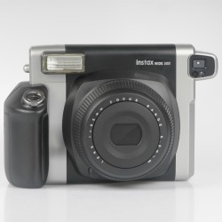 Fuji-film Instax Wide 300 Instant Film Camera