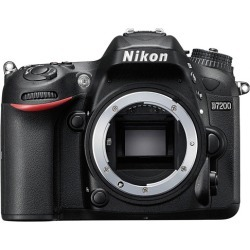 D7200 Body Only Digital SLR Cameras found on Bargain Bro India from eGlobal Central UK for $765.86