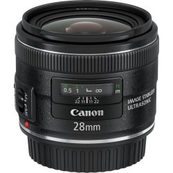Canon EF 28mm f/2.8 IS Lens found on Bargain Bro India from eGlobal Central UK for $445.64