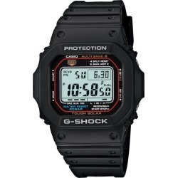 Casio G-SHOCK Digital Watch GW-M5610-1 - Black found on Bargain Bro India from eGlobal Central UK for $121.76