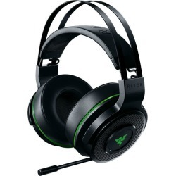 Razer Thresher Wireless Gaming Headset for Xbox One and PC - Black