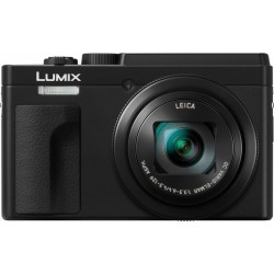 Panasonic Lumix DMC TZ95 Digital Cameras - Black