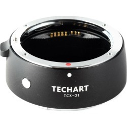 Techart TCX-01 Canon EF to Hasselblad X1D AF Adapter