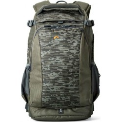 Lowepro Flipside 300 AW II Camera Backpack - Mica/Pixel Camo