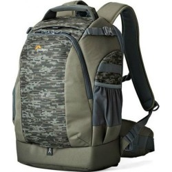 Lowepro Flipside 400 AW II Camera Backpack - Mica/Pixel Camo
