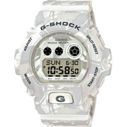Casio G-SHOCK Digital Watch GD-X6900MC-7 - White found on Bargain Bro India from eGlobal Central UK for $97.40